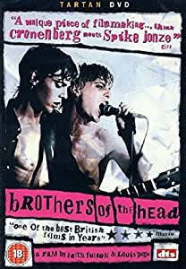 Brothers of the Head [Import anglais]