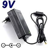 Adaptateur Secteur Alimentation Chargeur 9V pour Vaporisateur Portable Arizer Solo