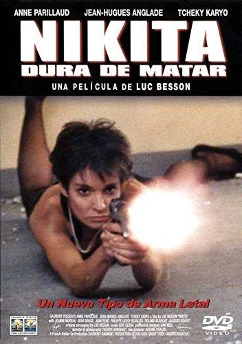 Movie Posters La Femme Nikita - 27 x 40