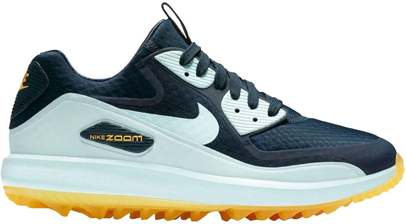 Nike Air Zoom 90 IT Spikeless Golf Shoes 2017 Women: Amazon.es: Zapatos y complementos