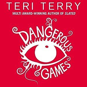 Dangerous Games Hörbuch