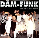 I've known Dam-Funk for around 5 years now. But it feels much longer. Cuz of our obsession over the same music as kids. Groups like Change, BB & Q Band, and Reel to Reel. I don't come across that many people who knew the stuff beyond Prin...