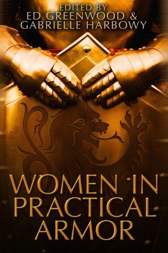 Women in Practical Armor cover