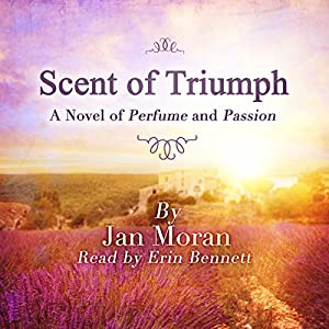 Scent of Triumph Audiobook