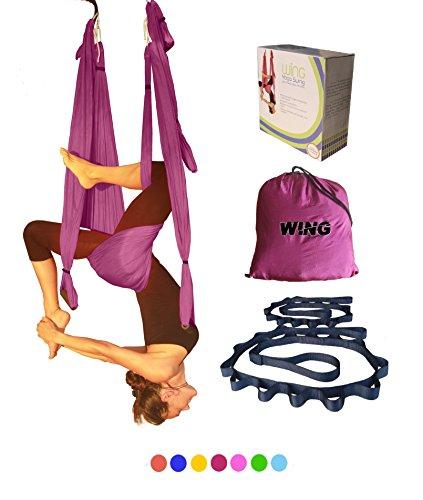 Silk Trapeze - 7