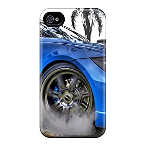 Premium Qyh60496Wsfp Cases With Scratch-resistant/ Real Speed Cases Covers For Iphone 6