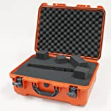 Nanuk 940 Waterproof Hard Case with Foam Insert