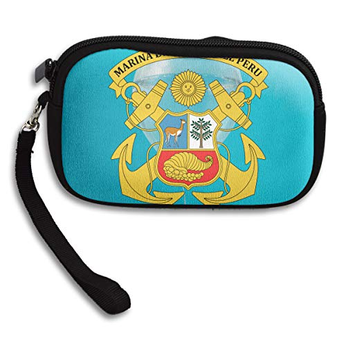 Del De Small Marina Bag Peru Deluxe Purse Printing Guerra Portable Receiving xPECwqdCBY