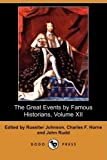 The Great Events by Famous Historians, , 1406599360