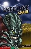Creature Chase, Jonny Zucker, 1598894242