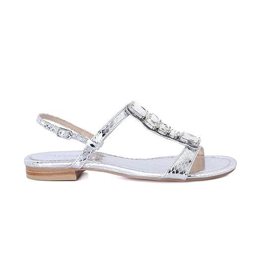 Chaussures CafeNoir Cafe Noir Sandalo Maxi Pietre 8mg1O