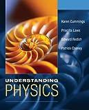 img - for By Karen Cummings - Understanding Physics: 1st (first) Edition book / textbook / text book