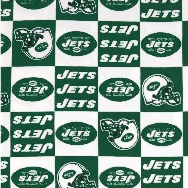Premium Anti-Pill New York Jets Fleece ()