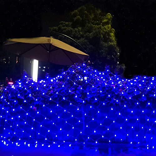 Blue Led Christmas Lights Net
