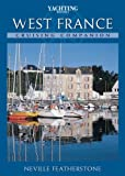Cruising Companion to West France (Cruising Guides)