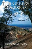 Front cover for the book The Greeks Overseas by John Boardman