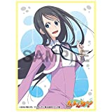 Amanchu! Futaba Ooki Card Game Character Sleeves Collection Vol.3 KS-10 Anime Art Girl