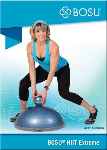 Bosu Hit Extreme Fitness DVD