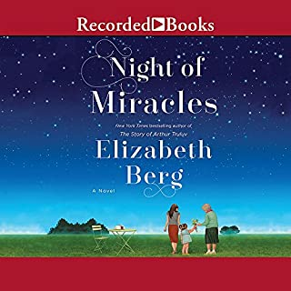 Book Cover: Night of Miracles