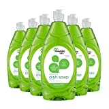 Mountain Falls Ultra Concentrated Dish Soap and Antibacterial...