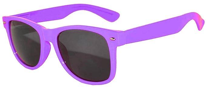 Amazon.com: Gafas de sol para niños, lentes de humo ...