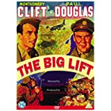 Big Lift,The (UK PAL Region 0) by Montgomery Clint