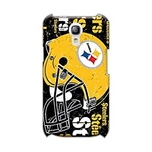 Samsung Galaxy S3 Mini EbE1185NiWr Support Personal Customs Stylish Pittsburgh Steelers Skin Bumper Hard Cell-phone Case -PhilHolmes