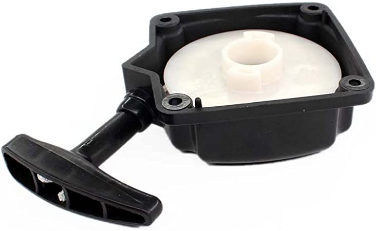 Seilzugstarter für Berlan BMS415-S Rückentragbare Motorsense Freischneider 3PS