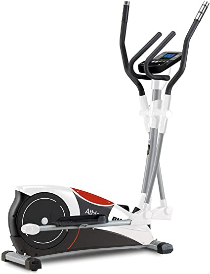 PROACTION BH Fitness - Bicicleta elíptica Athlon Program G2336B ...