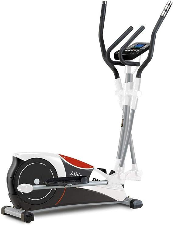 PROACTION BH Fitness - Bicicleta elíptica Athlon Program G2336B - Elíptica compacta: Amazon.es: Deportes y aire libre