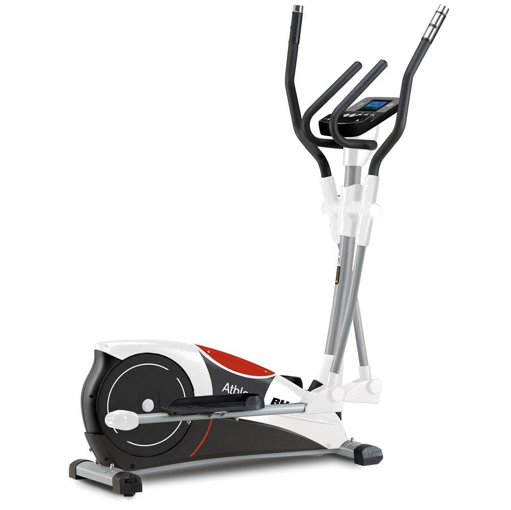 BH Fitness Athlon Program Bicicleta elíptica, Adultos Unisex ...