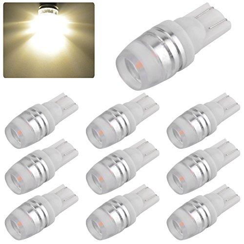 YITAMOTOR 10X240 Lumens Wedge Power