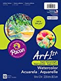 Art1st Watercolor Paper, 140 lb, 9\