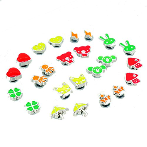 Color Cute Cartoon Magnetic...