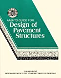 Guide for Design of Pavement Structures, National Cooperative Highway Research Program, 1560510552