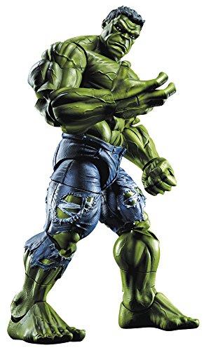 #07 ハルク 「超人ハルク」 ハズブロアクションフィギュア 12インチ レジェンド