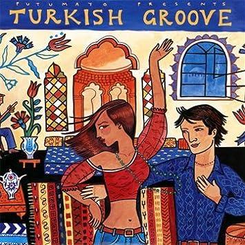 Turkish Groove [舞动土耳其] - 癮 - 时光忽快忽慢,我们边笑边哭!