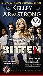 Bitten: A Novel (Otherworld Book 1) (An Otherworld Novel)