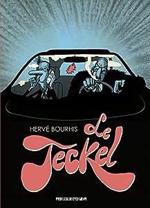 vignette de 'Le teckel n° 1<br /> Le Teckel (Hervé Bourhis)'