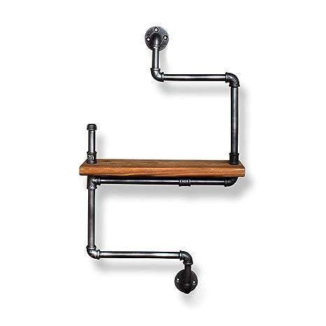 Amazon.com: Binglinghua Self de pared estantería muebles de ...