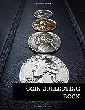 Coin Collecting Book