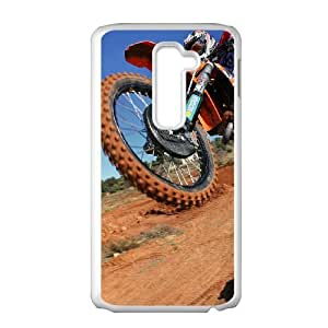LG G2 Phone Case Motocross N8T93327