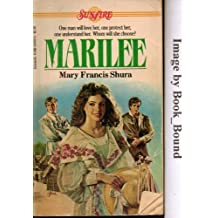 Marilee (Sunfire) by Mary Francis Shura (1985-02-03)