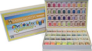 Summer Hemingworth Seasons 32 Spool Set