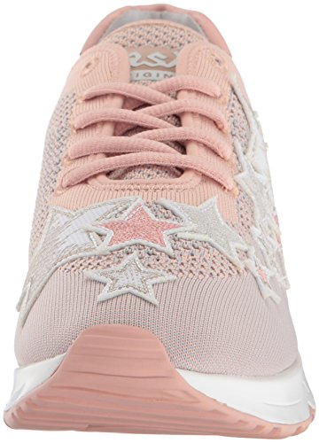 Ash Women's As-Lucky Star Sneaker Nude/Pearl outlet with mastercard uVKyOD