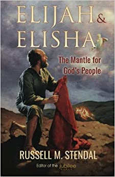 Book Elijah & Elisha: The Mantle for God's People