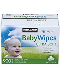 Kirkland Signature Baby Wipes, 13.8 Pound BOBEBE Online Baby Store From New York to Miami and Los Angeles