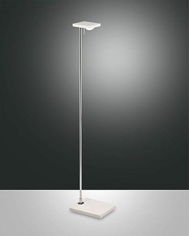 Fabas Luce 3405 - 10 - 102 lámpara de tierra como 8 W 660lm ...