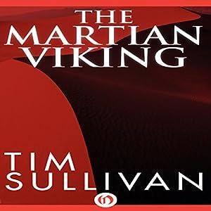 The Martian Viking Audiobook