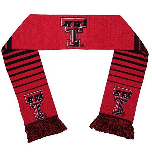 Texas Tech 2014 Big Logo Scarf